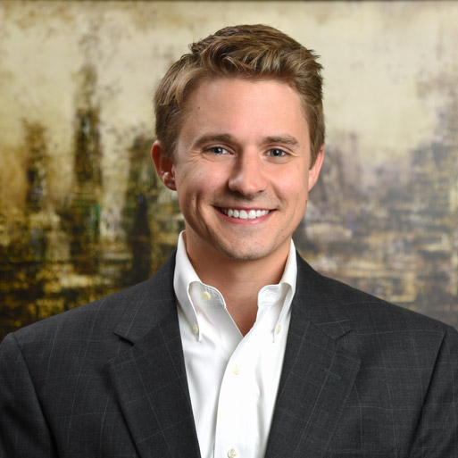 Headshot of Josh Perry, CPA who is a senior accountant with Fitzpatrick, Leary & Szarko.