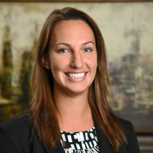 Headshot of Kristen Steiner, manager with Fitzpatrick, Leary & Szarko with five years of public accounting experience.
